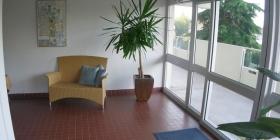 Lifthal 1e verdieping
